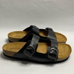 Eastland Leather Cambridge Sandal NWOB